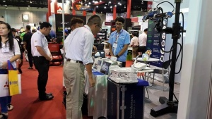 Manufacturing Expo 2015 at Bitec Bangna, Bangkok on 22- 26 Jun 2015