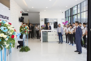 New Office Opening Ceremony- 02.03.2018
